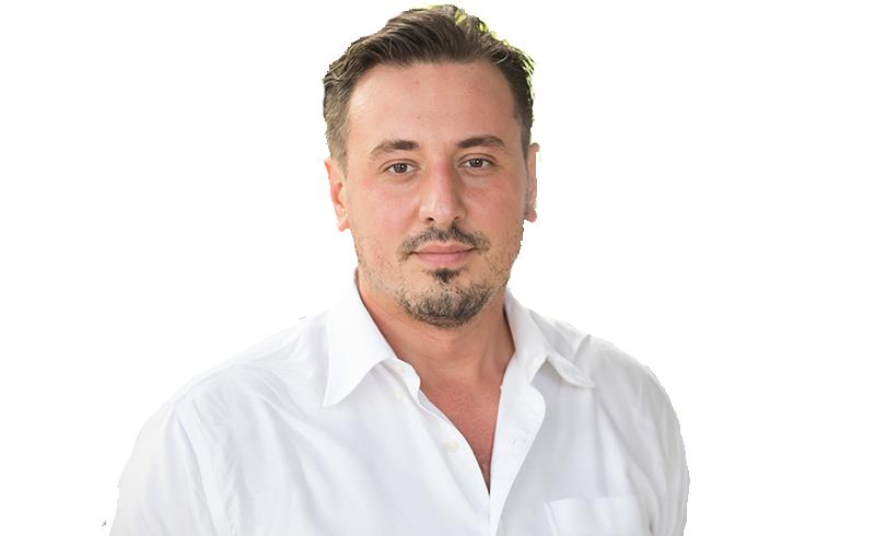 David Stepania, BA
